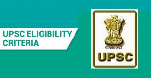 UPSC Exam Eligibility Details