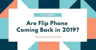 Are Flip Phones Back in 2019