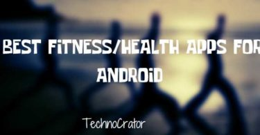 Best Fitness and Health Apps for Android