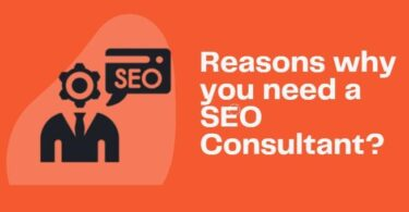Why you need a SEO Consultant.