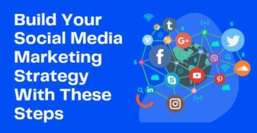 Build Your Social Media Marketing Strategy